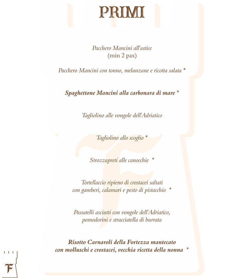 menu-fortezza-primi