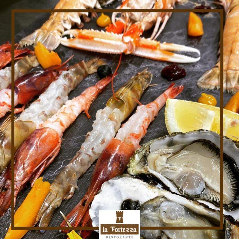 mangiare Pesce crudo storia tradizioni